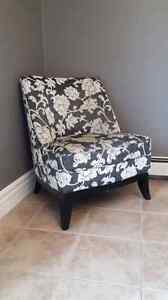 Accent Chair *sold*