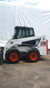 Bobcat | Find Heavy Equipment Near Me in Kitchener Area : Trucks
