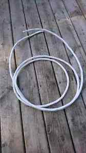 8AWG wire 15 foot in length 300 volt cable Cambridge Kitchener Area image 1