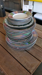 Assorted Dishes - $5.00 for the whole pile.