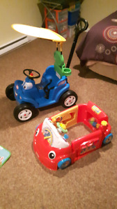 Toddler toys for sale $25 each