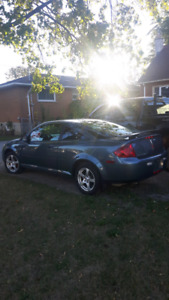 2007 Pontiac g5 in mint shape.