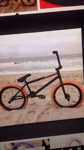 New nice bmx same as in pic