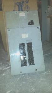 Panneau 200A GE
