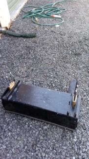 Dingo / kanga  , anti theft Logan Village Logan Area Preview