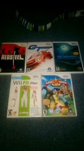 Lot of wii games for sale