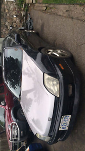 PARTING OUT HONDA PRELUDE 1999