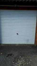 Garage Door (New)