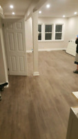 Save now on laminate installations