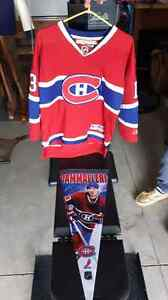 Mike Cammalleri Jersey+banner Kingston Kingston Area image 2
