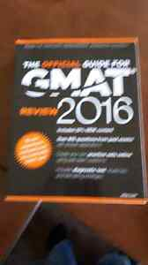 GMAT review guide with quantitative and verbal companion books Cambridge Kitchener Area image 4