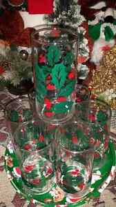 Vintage an antique christmas decorations and ordaments Windsor Region Ontario image 2