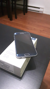 Samsung S6 32gig