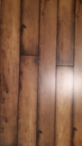 Rustic Laminate Flooring
