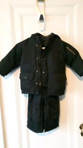 GAP Baby warmest jacket and snowpants