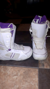 5150 size 8 boots