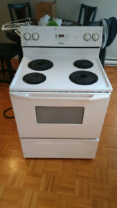 Four Maytag Oven