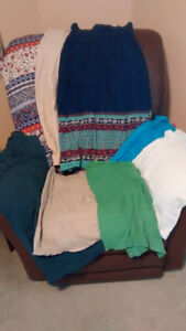 Summer Maternity Clothes - For Work :)
