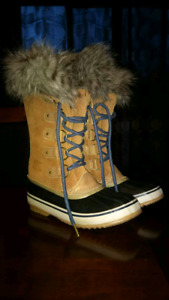 Brand new Sorel joan of Arctic