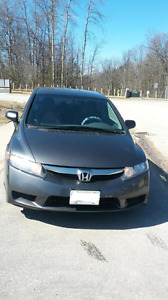 Used 2010 Honda Civic for sale
