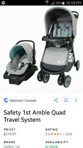 Safety 1st Carseat with base ONLY
