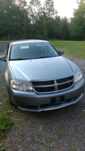 2010 Dodge Avenger- New price
