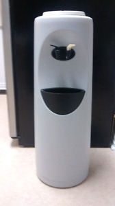 Water cooler works great