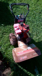 Selling a Craftsman Snowblower