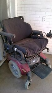 Electric Wheelchair for sale as is condition $200.00