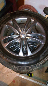 """16"""" rims for sale with tires"""