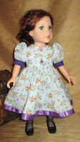 """18"""" Doll Clothes     Journey Girl, American girl doll Hand made"""