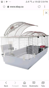 Extra large living deluxe cage