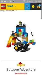 5 used and mostly retired Lego Duplo sets available  Kitchener / Waterloo Kitchener Area image 4