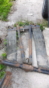 Sling for 3 ton wecker in good condition  $100