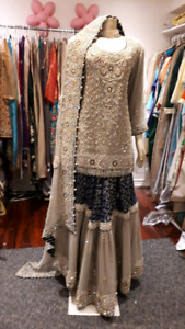 Pakistani Bridal,Wedding Party collection
