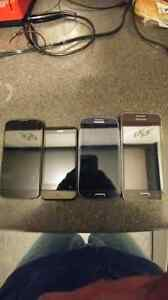 Older used cell phones.  Cheap!!