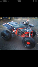 Yamaha blaster 200cc for sale  Bellshill, North Lanarkshire
