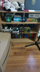 3 tier bookshelf for sale
