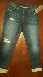 J Brand jeans size 24-Brand new without tag