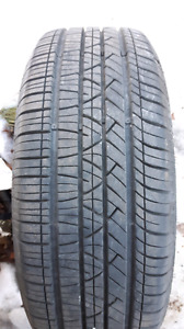 All season  tires 225 60R 16