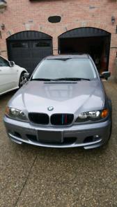 **For sale 2004 BMW E46 320i** Mint