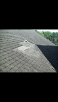 Roof Repair ** 7 days a week, Snow or Shine **