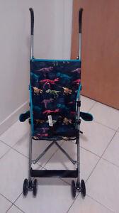 Poussette Parapluie avec auvent Babies R