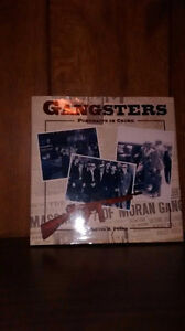 Gangsters: Portraits in Crime