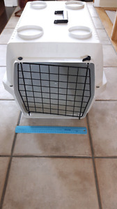 Cage de transport chat ou chien