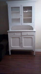 Lovely Antique Hutch