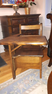 child's school desk for sale