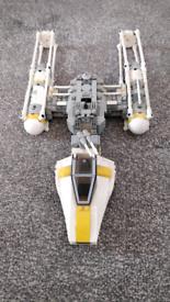 Lego Stars Wars Y-Wing