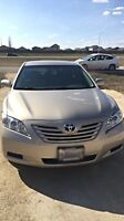 2009 Toyota Camry LE V6 *VERY CLEAN*