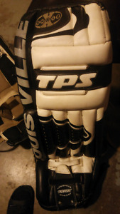 """Louisville TPS Exhale 34"""" Goal Pads"""